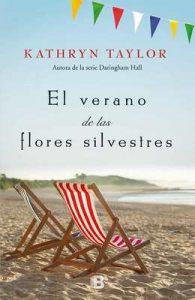 El verano de las flores silvestres – Kathryn Taylor [ePub & Kindle]