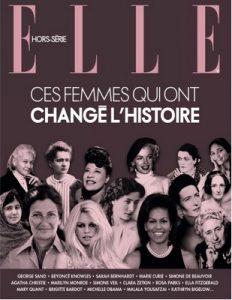Elle France – Hors-Serie – Mars, 2018 [PDF]