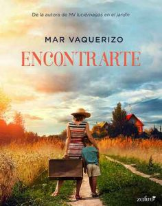 Encontrarte – Mar Vaquerizo [ePub & Kindle]