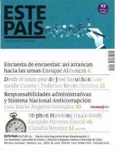 Este País – Abril, 2018 [PDF]