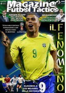 Fútbol Táctico – Abril, 2018 [PDF]