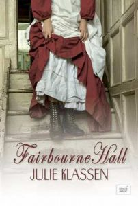 Fairbourne Hall – Julie Klassen [ePub & Kindle]