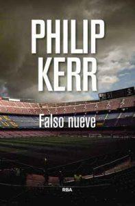 Falso nueve (Scott Manson) – Philip Kerr, Víctor M. García de Isusi [ePub & Kindle]