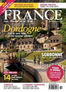France – May, 2018 [PDF]