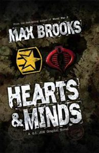G.I. Joe Hearts and Minds – Max Brooks, Antonio Fuso [ePub & Kindle] [English]