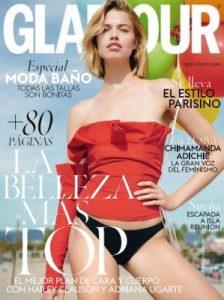 Glamour España – Mayo, 2018 [PDF]