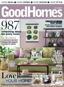 GoodHomes UK – May, 2018 [PDF]