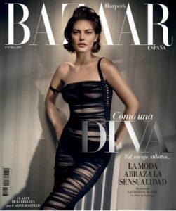 Harper's Bazaar España – Mayo, 2018 [PDF]