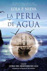 La perla de agua – Lola P. Nieva [ePub & Kindle]
