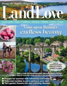 LandLove – May, 2018 [PDF]
