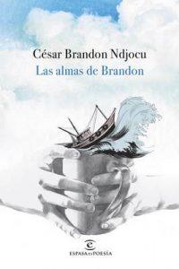 Las almas de Brandon – César Brandon Ndjocu [ePub & Kindle]