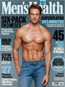 Men´s Health España – Abril, 2018 [PDF]