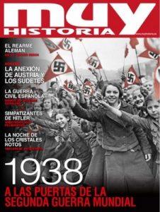 Muy Historia España – Mayo, 2018 [PDF]