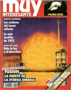Muy Interesante España Número 129 – Febrero, 1992 [PDF]