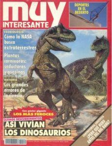 Muy Interesante España Número 134 – Julio, 1992 [PDF]