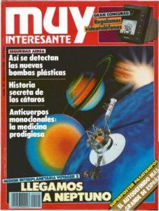 Muy Interesante España Número 99 – Agosto, 1989 [PDF]
