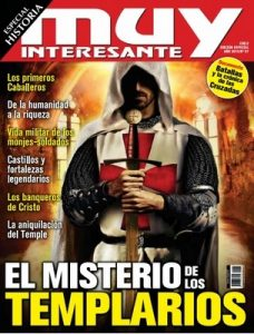 Muy Interesante Extra Historia – Número 1507, 2015 [PDF]