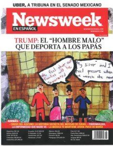 Newsweek en Español – 15 Abril, 2018 [PDF]