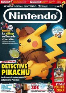 Nintendo – N°308, 2018 [PDF]