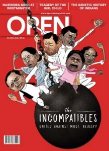 Open Magazine – April 30, 2018 [PDF]