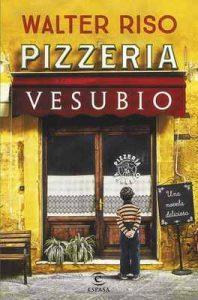 Pizzería Vesubio – Walter Riso [ePub & Kindle]
