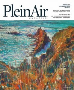 PleinAir Magazine – April 01, 2018 [PDF]
