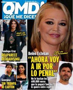 QMD! (La Razón) – 14 Abril, 2018 [PDF]