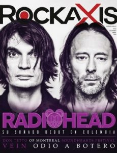 Rockaxis Colombia – Abril, 2018 [PDF]