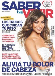 Saber Vivir España – Mayo, 2018 [PDF]