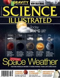Science Illustrated Australia – Issue 58, 2018 [PDF]