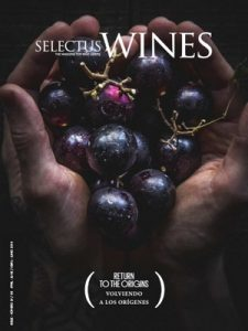 Selectus Wines – Abril a Junio, 2018 [PDF]