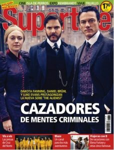 Supertele España – 21 Abril, 2018 [PDF]