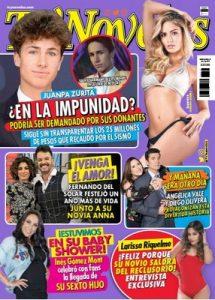 TVyNovelas México – 13 Abril, 2018 [PDF]