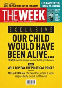 The Week India – April 29, 2018 [PDF]
