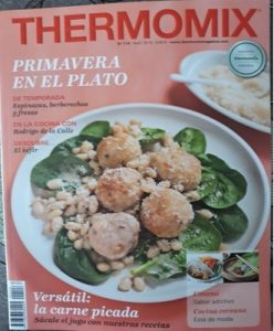 Thermomix – Abril, 2018 [PDF]