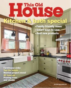 This Old House – May, 2018 [PDF]