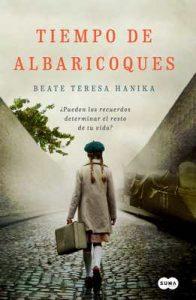 Tiempo de albaricoques – Beate Teresa Hanika [ePub & Kindle]