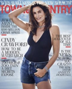 Town & Country USA – May, 2018 [PDF]