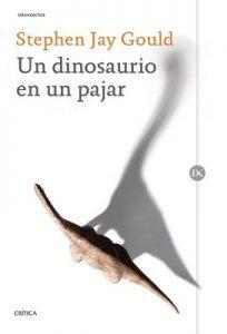 Un dinosaurio en un pajar – Stephen Jay Gould, Joandomènec Ros [ePub & Kindle]