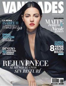 Vanidades México – 18 Abril, 2018 [PDF]