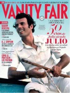 Vanity Fair España – Mayo, 2018 [PDF]