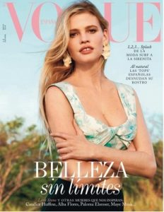 Vogue España – Mayo, 2018 [PDF]