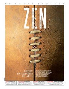 ZEN. Cuerpo Mente Bienestar – 15 Abril, 2018 [PDF]