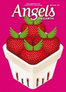 Angels on Earth – May-June, 2018 [PDF]