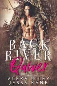 Back River Quiver – Alexa Riley, Jessa Kane [ePub & Kindle] [English]
