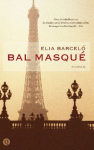 Bal masqué – Elia Barceló, Doortje ter Horst [ePub & Kindle] [Dutch]