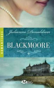 Blackmoore (Romantique) – Julianne Donaldson, Alix Paupy [ePub & Kindle] [French]