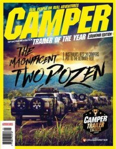 Camper Trailer Australia – May, 2018 [PDF]