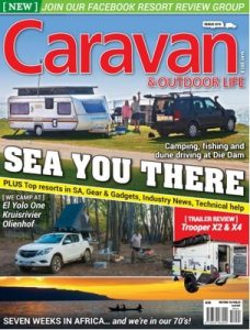 Caravan & Outdoor Life – May, 2018 [PDF]