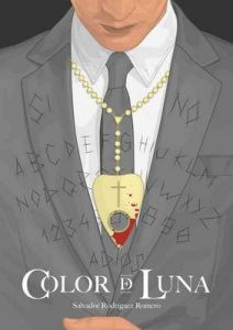 Color de Luna – Salvador Rodríguez Romero [ePub & Kindle]
